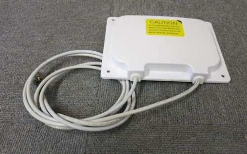 Cisco AIR-ANT2465P-R Wall-Mountable Aironet Diversity2.4GHz 6.5dBi Patch Antenna